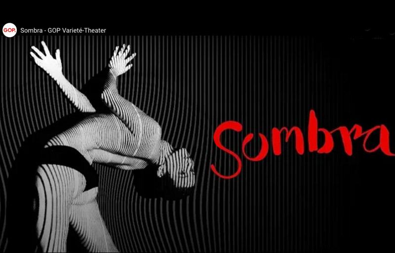 Sombra - Ein Spiel aus Licht und Schatten