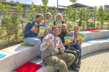 Kulturrucksack NRW: Über 70 Angebote im Kreis Coesfeld