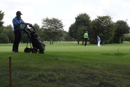 Golf in Münster und Umgebung – Ihr Weg zum Golfspielen in unserem Club
