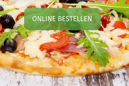 Pizza, Pasta und mehr bei Pizzeria Torino in Münster