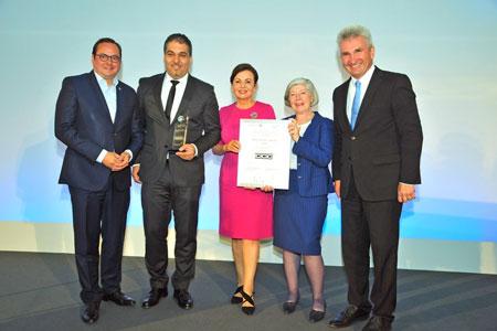 Competence Call Center erhält NRW.INVEST AWARD