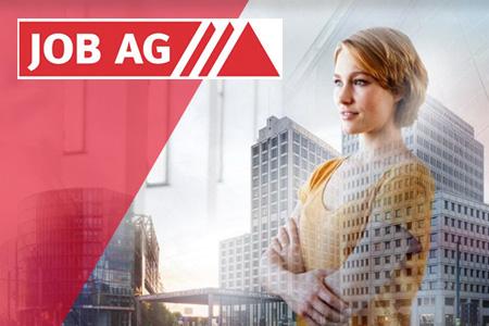 5 Gründe für eine Zusammenarbeit mit JOB AG