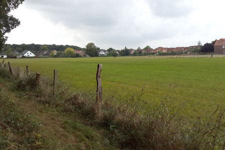 Gut acht Hektar Bauland für Wolbeck - Mehr Wohnraum für alle Einkommensklassen