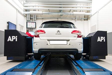 Autoforum Münster - Rundum gut versorgt in unserer Werkstatt