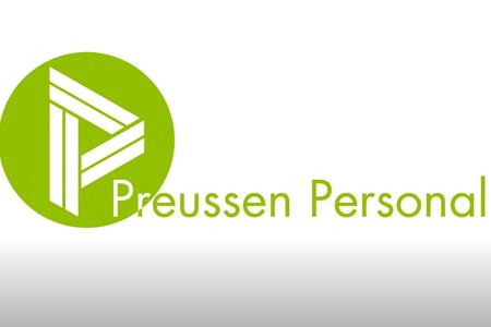 Preussen Personal- Ein Team! Ein Ziel!