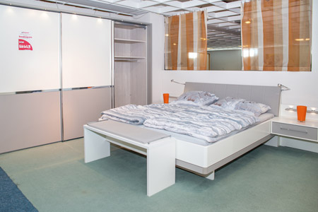 Möbel Brameyer - Schlafen Sie sich gesund