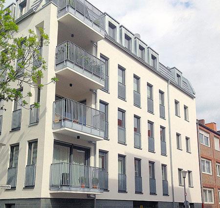 Konermann Bau - Der starke Partner für Ihr Bauvorhaben im Großraum Münster