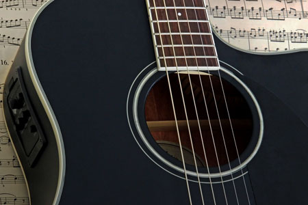 Bernard Lammerding - Gitarrenschule X-Viertel