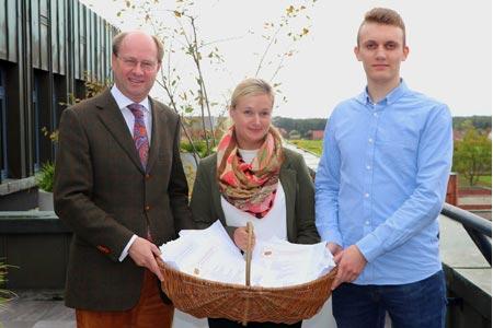 Schatzsuche 2019: Die Gewinner im Kreis Warendorf stehen fest