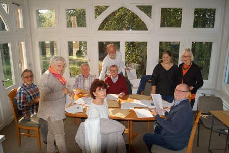 Altenplanung in Beckum: neue Erhebung anberaumt