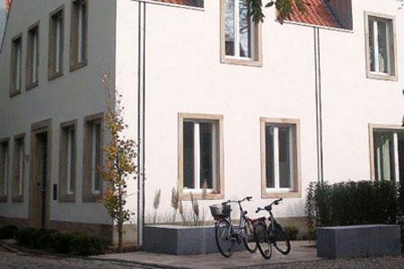 Konermann Bau GmbH - Kompetenz im Baugeschäft seit mehr als 100 Jahren