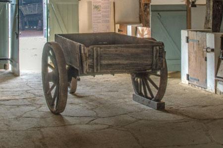 Ausstellungen im Museumsdorf Cloppenburg
