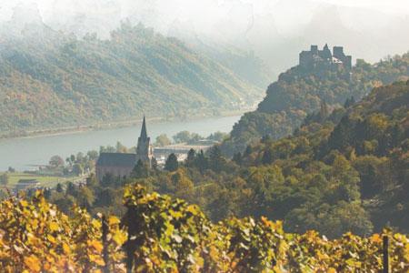 Darum ist es (auch im Winter) am Rhein so schön - Museen am Mittelrhein laden ganzjährig zu Entdeckungen ein