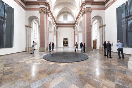 Dominikanerkirche in Münster schließt für ein halbes Jahr