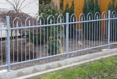 Ein Zaun ist mehr als nur die Begrenzung Ihres Grundstücks
