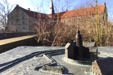 Lüdinghauser Geschichten und Geschichte entdecken
