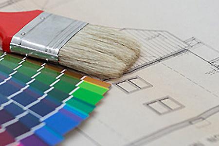 Malerwerkstatt Udo Stille - Malerarbeiten vom Experten