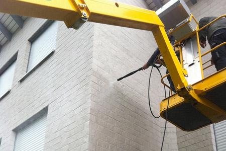 Hydro Chemie Gebäudeabdichtung - Ihr kompetenter Partner