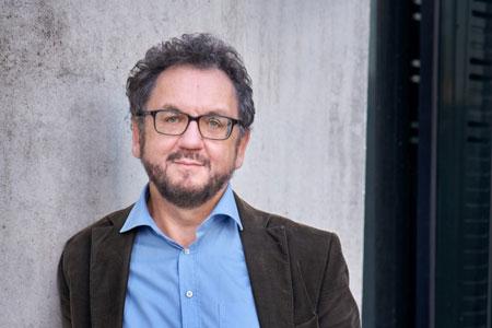 """""""Warum es Vorbilder braucht"""" - Vortrag und Lesung mit Heribert Prantl auf Burg Vischering"""