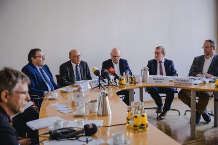 Coronavirus: Stadt Münster setzt auf Prävention und Information