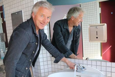 Hygiene trotz Corona: Nicht genutzte Trinkwasserleitungen gut durchspülen