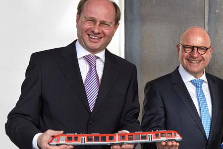 Planfeststellungsverfahren beginnt: Neue Mobilitätsachse Münster-Sendenhorst nimmt Fahrt auf