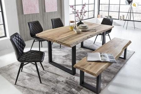 Tische & Stühle bei Uni Polster