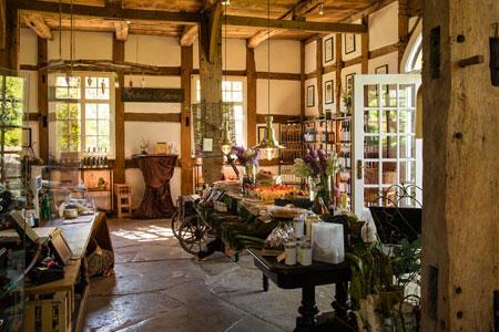 Regional einkaufen, regional genießen: Einkaufserlebnis auf den Hofläden im Münsterland