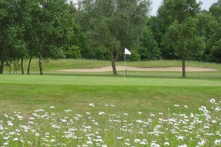 Golf-Club Aldruper Heide e.V. - Unser 18-Loch-Golfplatz