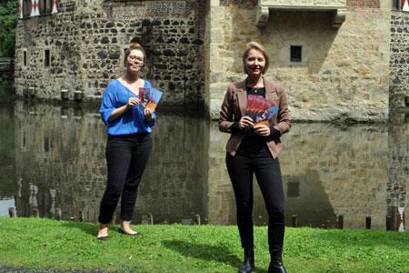 Open-Air-Sommerkonzerte auf Burg Vischering und Kolvenburg: Jetzt Freikarten gewinnen!