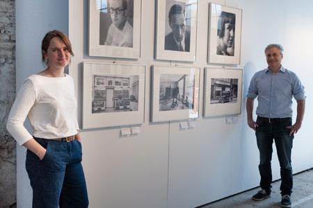 Neue Ausstellung im LWL-Industriemuseum Henrichshütte Hattingen