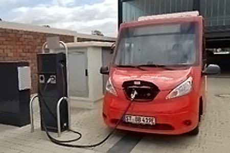 Verstärkung für Emsdettens Elektro-Mobilität