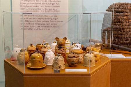 Boten, Helfer und Gefährten - Ausstellung im LWL-Industriemuseum Zeche Hannover geht in die Verlängerung
