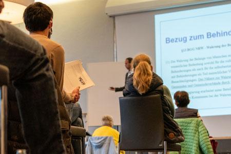Zukunftsworkshop im Kreis Coesfeld wird auf 2021 verschoben
