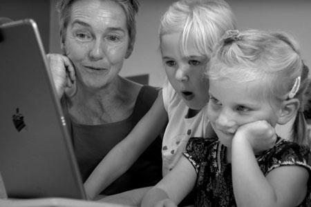 Gutes Ergebnis für den Kreis Coesfeld bei der schulischen Digitalisierung