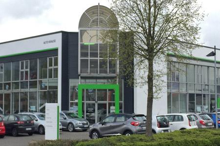 Autohaus Senger – Sichern Sie sich einen unserer Top Deals aus unseren Autohäusern
