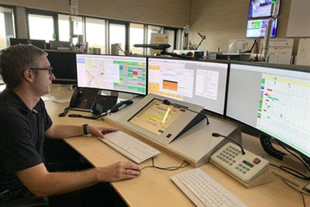 Ortungssystem leitet Feuerwehr und Rettungsdienst Münster zuverlässig zum Notfallort