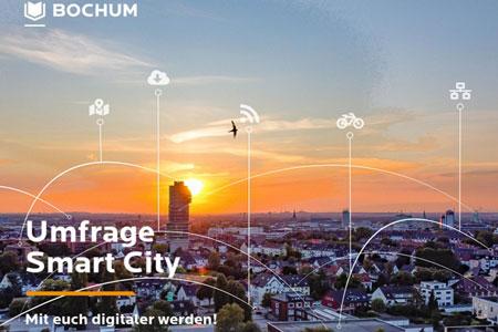 Bochum erarbeitet Smart City Konzept