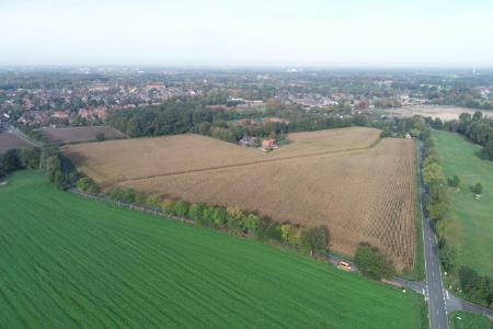 Münster - Drei weitere Wohngebiete im Regionalplan