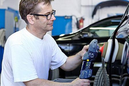 Fahrzeugaufbereitung - Wellness für Ihr Auto