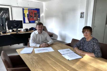 Mehr Frauen in Leitungspositionen in Warendorf