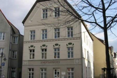 Bücherei Steinfurt setzt voll auf die digitale Zweigbibliothek