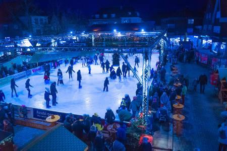 Dülmener Winter - Die Planungen laufen auf Hochtouren