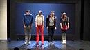 Theater Münster: EIN LOCH IM WASSER, eine Forschungsperfomance