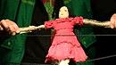 Theater Münster: MA AISA, BRASA MI (MUTTER ERDE, UMARME MICH)
